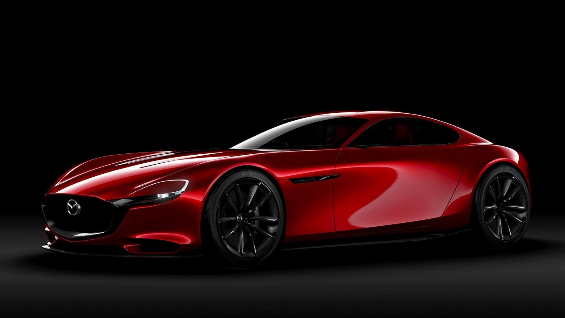 Performance 2022 Mazda Rx9 Price