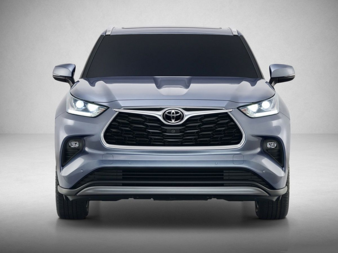 Specs And Review Will The 2022 Toyota Highlander Be Redesigned