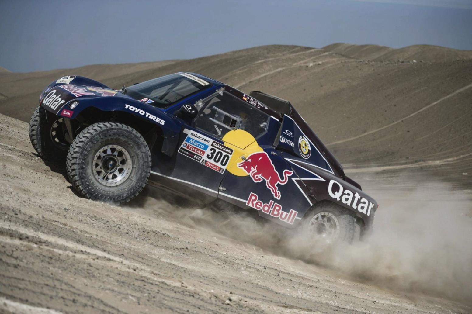 Review Mitsubishi Dakar 2022