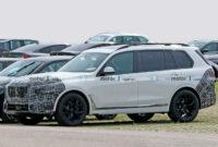 speed test 2022 bmw x7 suv series