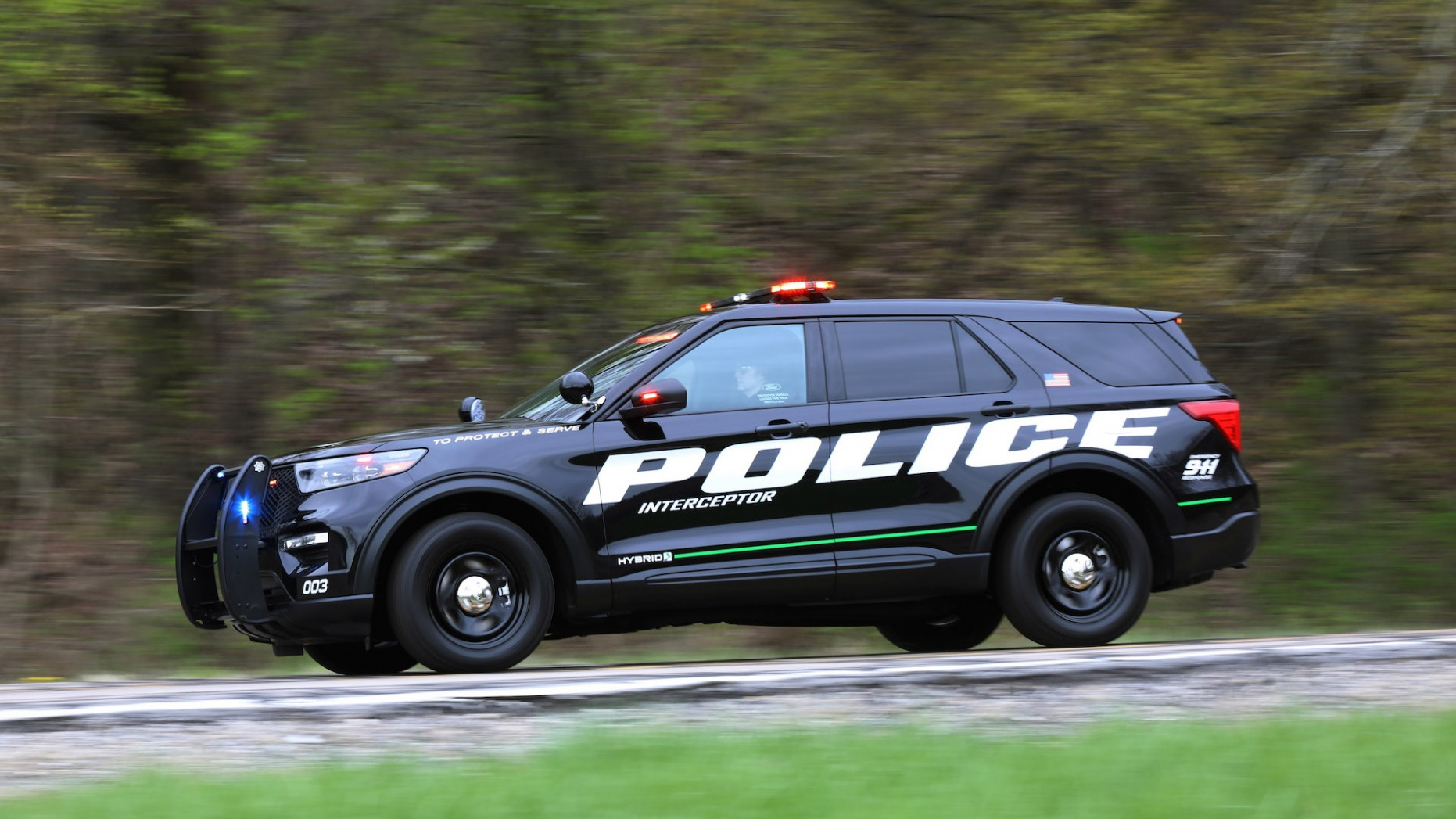 Pricing 2022 Ford Police Interceptor Utility Specs