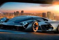 Specs 2022 Lamborghini Aventador