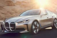 speed test bmw electric vehicles 2022