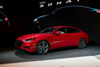 speed test when is the 2022 hyundai sonata coming out