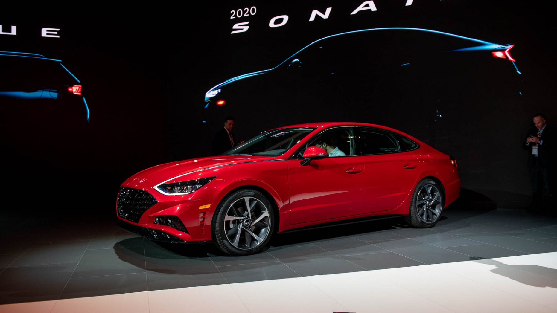 Concept When Is The 2022 Hyundai Sonata Coming Out