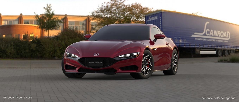 Research New 2022 Mazda RX7
