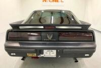 Review and Release date 2022 Pontiac Firebird