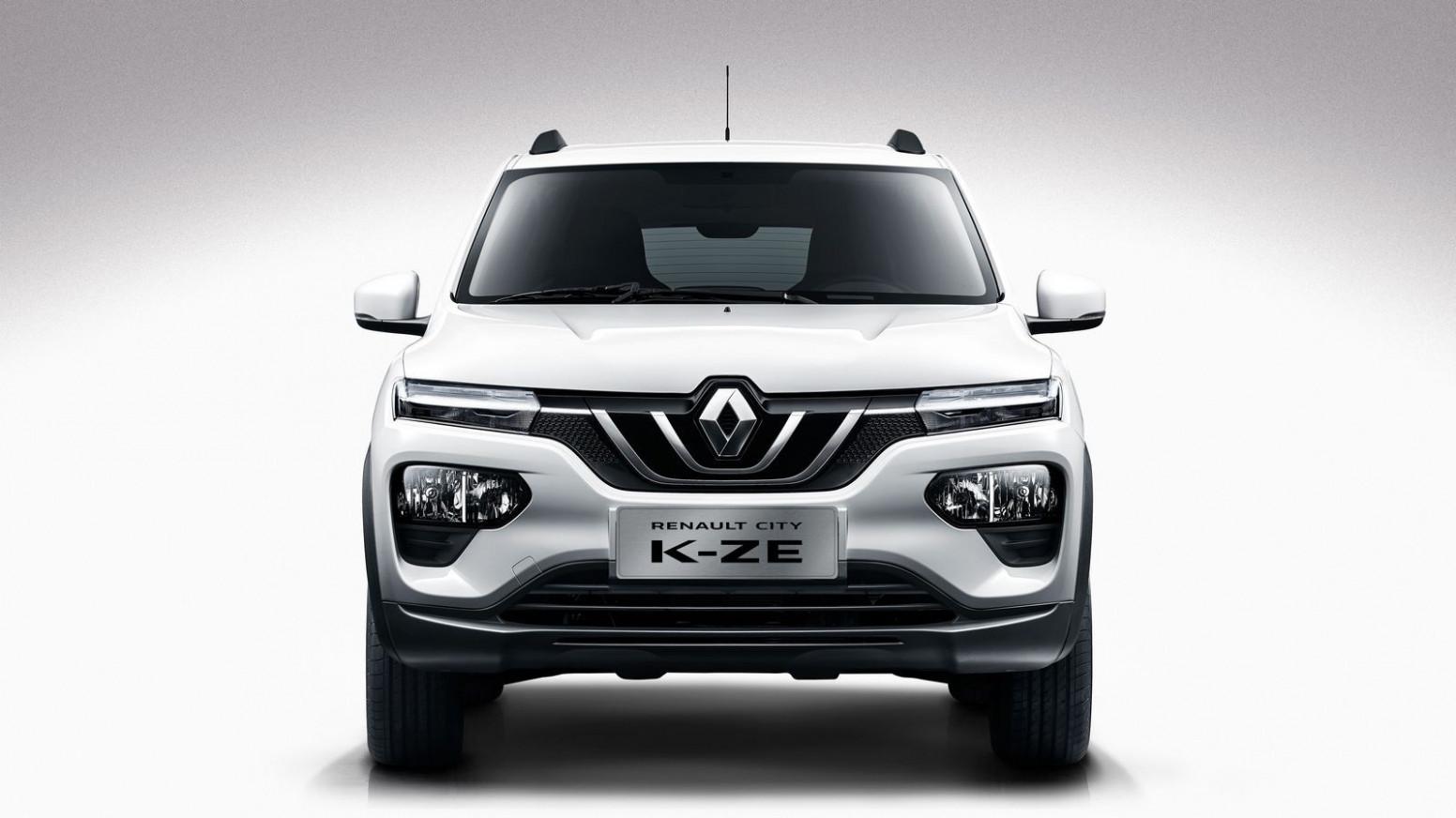 Rumors 2022 Renault Kwid