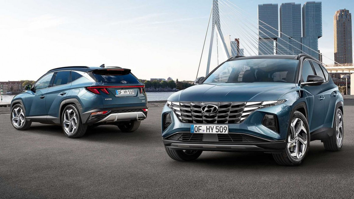 Review and Release date Hyundai New Suv 2022