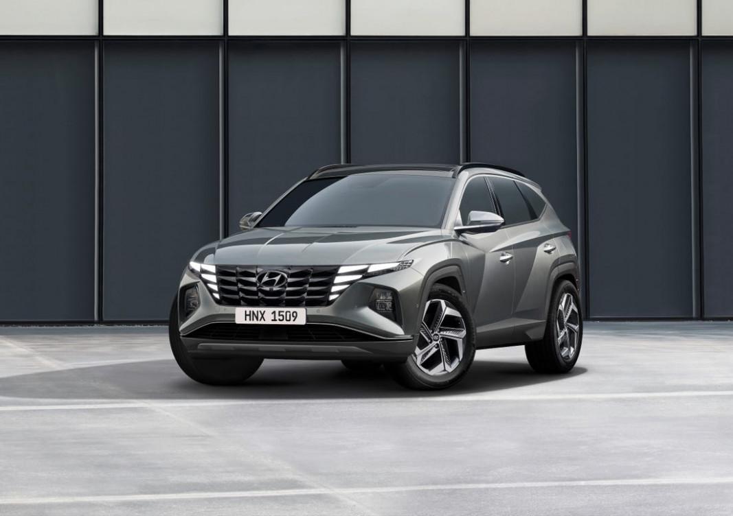 Concept Hyundai New Suv 2022