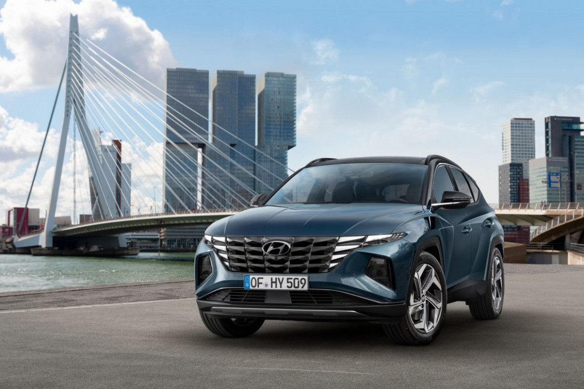 Price, Design and Review Hyundai New Suv 2022