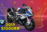 Exterior and Interior 2022 BMW S1000Rr