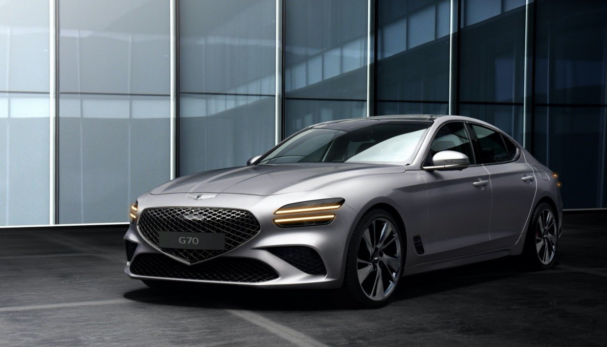 Specs and Review 2022 Buick Park Avenue