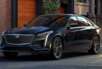 Review and Release date 2022 Cadillac XTS
