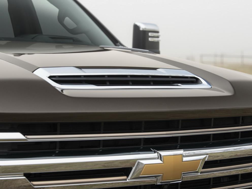 Redesign 2022 Chevrolet K2500
