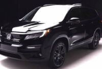 spy shoot 2022 honda pilot spy photos