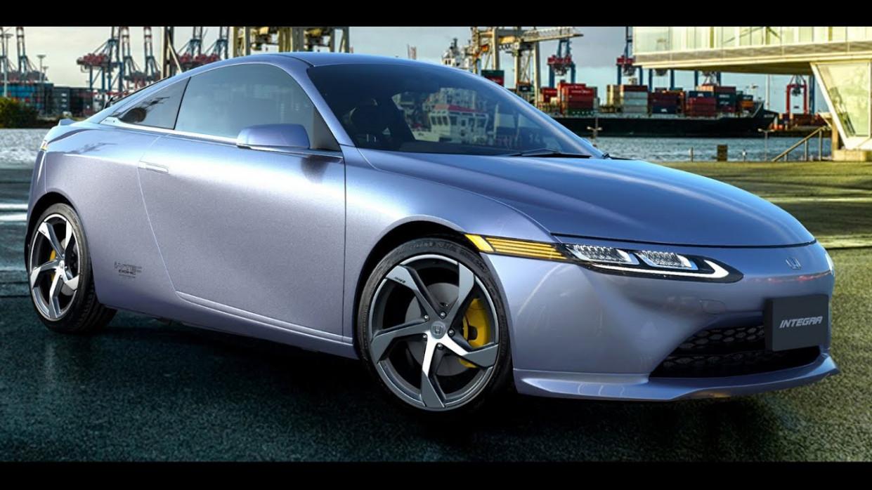 Release Date Acura Integra Type R 2022