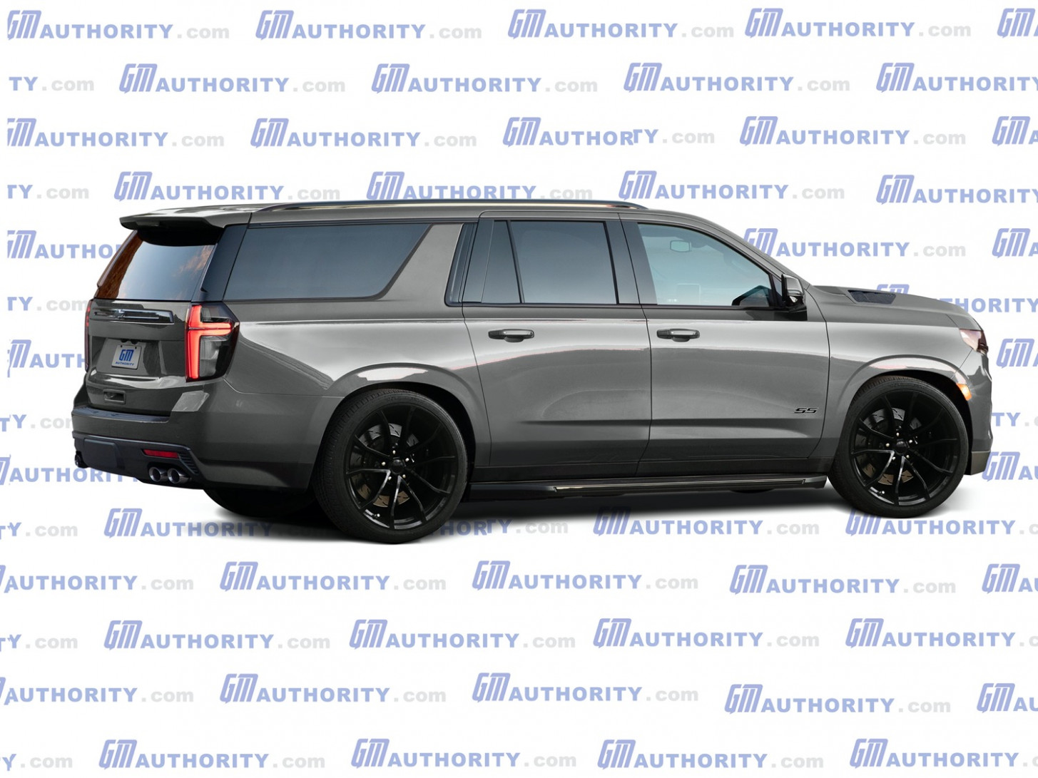Ratings When Will The 2022 Chevrolet Suburban Be Released