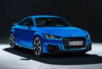 Style 2022 Audi Tts