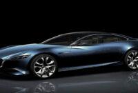 Style 2022 Mazda 6