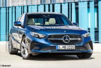 Picture 2022 Mercedes-Benz E-Class