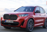Release Date 2022 BMW X1