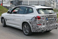 New Concept 2022 BMW X3