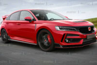 Spy Shoot 2022 Honda Civic Coupe