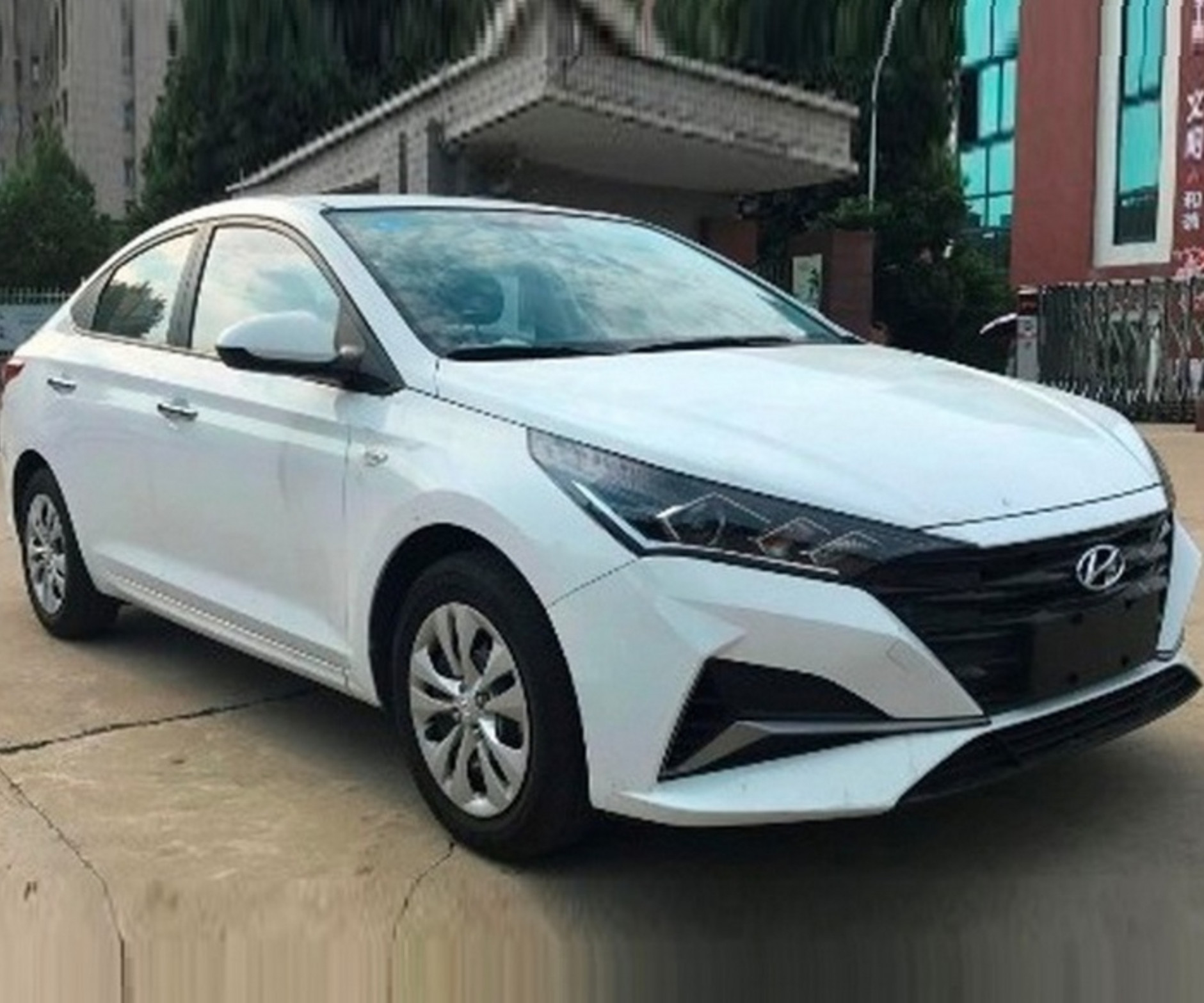 Configurations Hyundai Verna 2022 Launch Date
